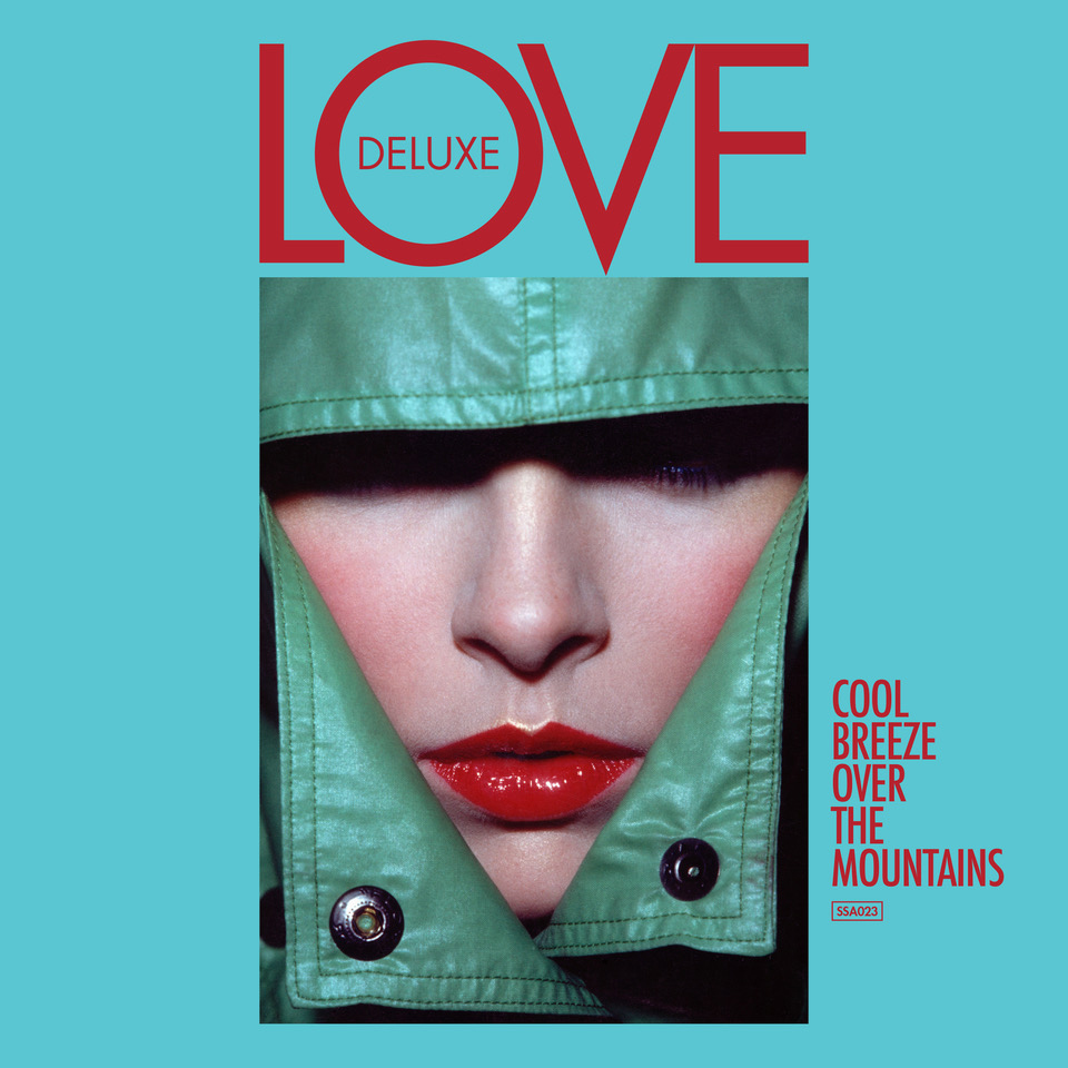 Cool Book Front Covers : Work love deluxe cool breeze over the mountains promo by