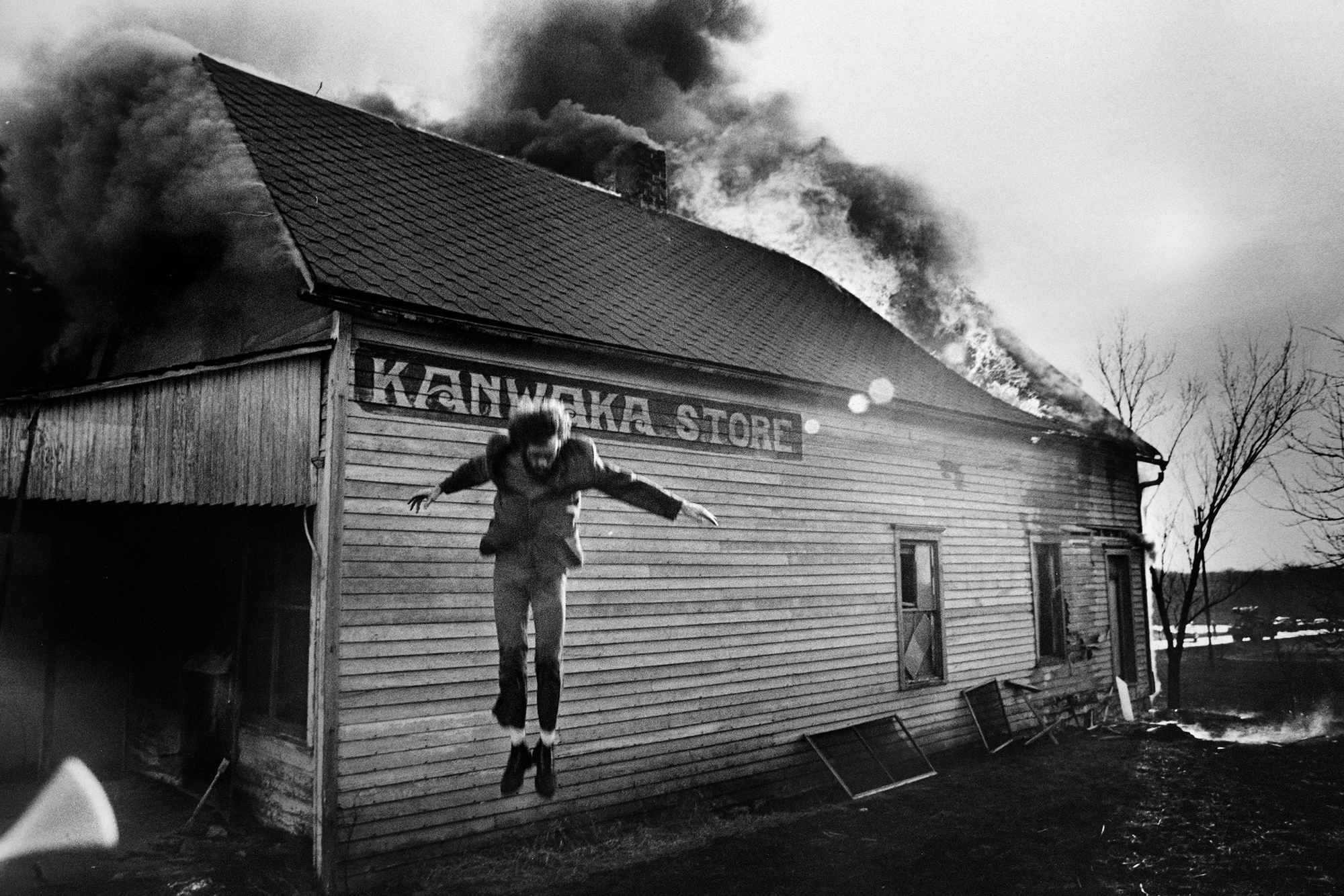 David Alan Harvey Magnum Photos