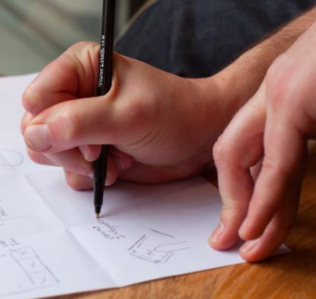 Designer vs Developer #10: How to become a designer – Creative Review