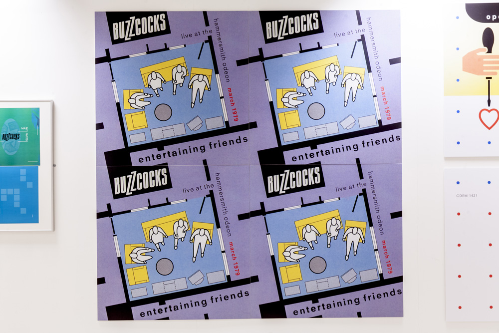 Buzzcocks orgasm addict released when