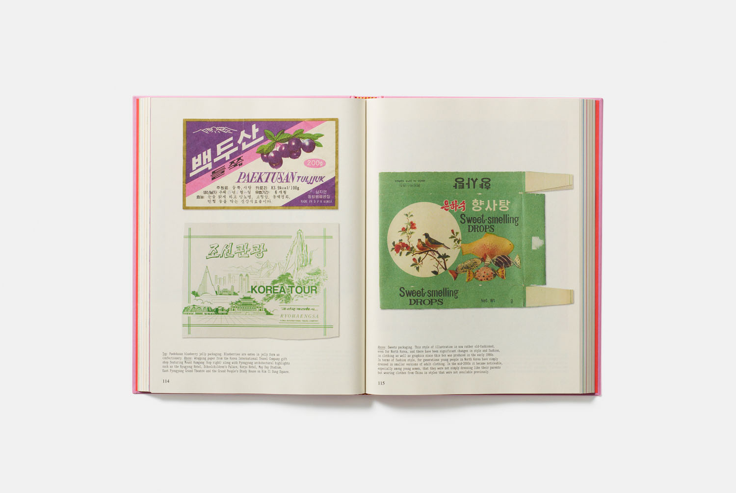 Phaidons new book explores graphic design in north korea solutioingenieria Choice Image