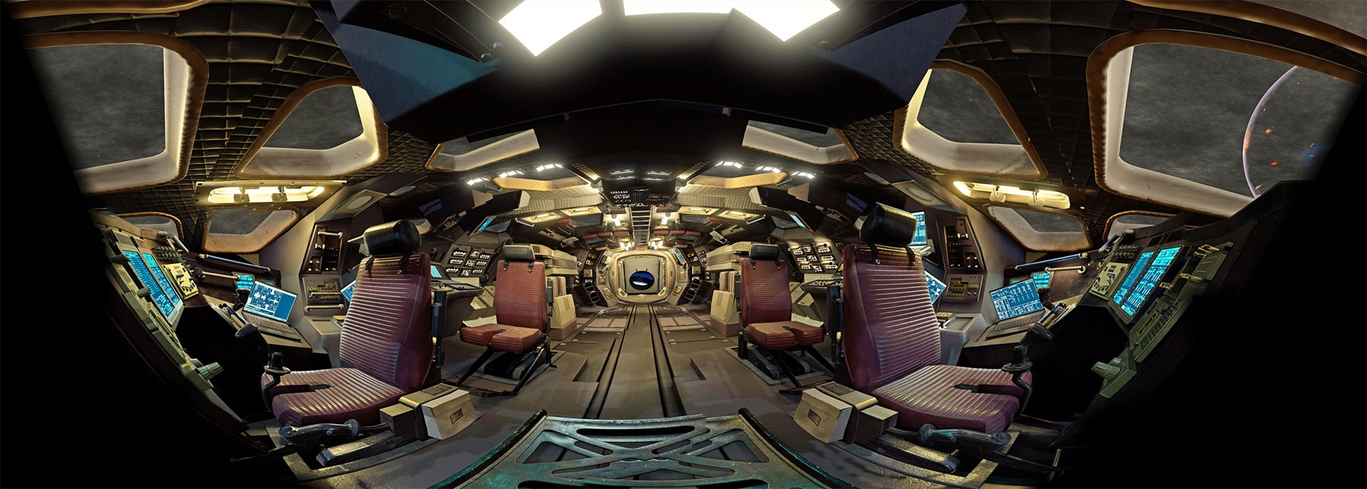 Framestore\'s Resh Sidhu on creative Virtual Reality experiences