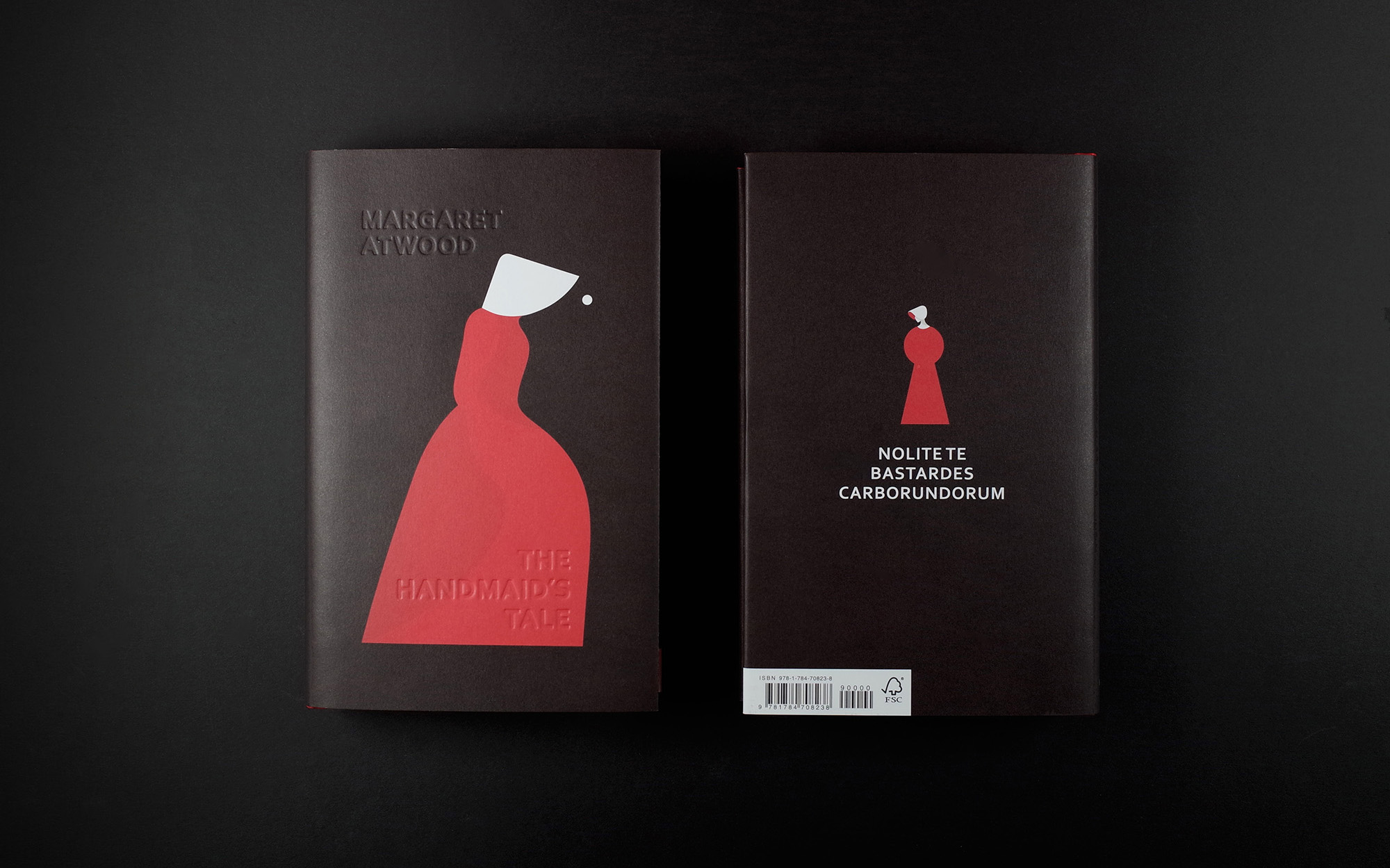 a book report on margaret atwoods the handmaids tale The mercantile library will host a lecture featuring famed author and writer margaret atwood with cincinnati atwood, author of 'the handmaid's tale book 's.