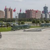 Photograph of North Korea by Tariq Zaidi