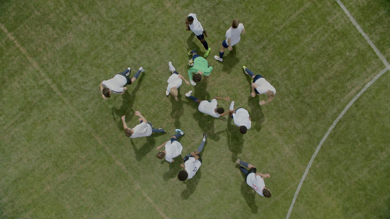 Nike Football celebrates England s valiant World Cup journey in new ad ee440c420