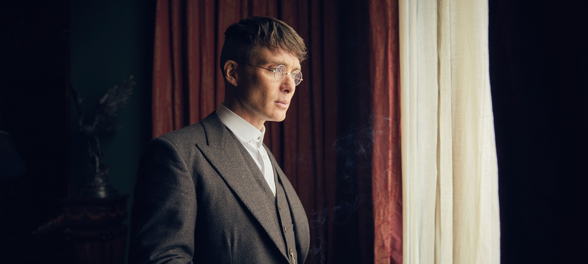 Peaky Blinders: music from the BBC TV show - Creative Review