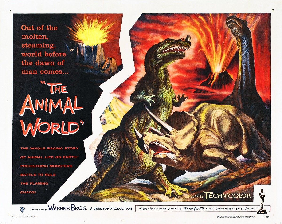 How Ray Harryhausen Inspired A Generation Of Poster Designers