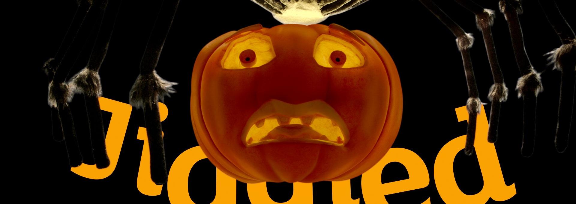Halloween Creative Ads.New Sainsbury S Ad Is A Creepily Cute Ode To Halloween