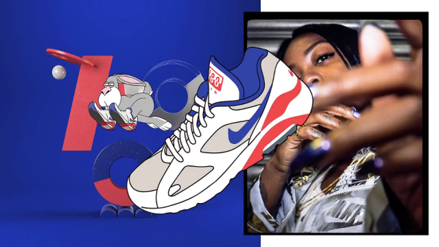 wholesale sales best wholesaler where to buy Air Max Day '18 by ManvsMachine – Creative Review
