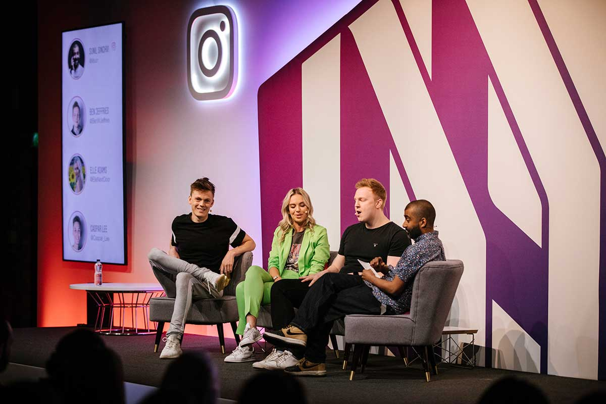 From IGTV to branded content: Instagram's advice for advertisers