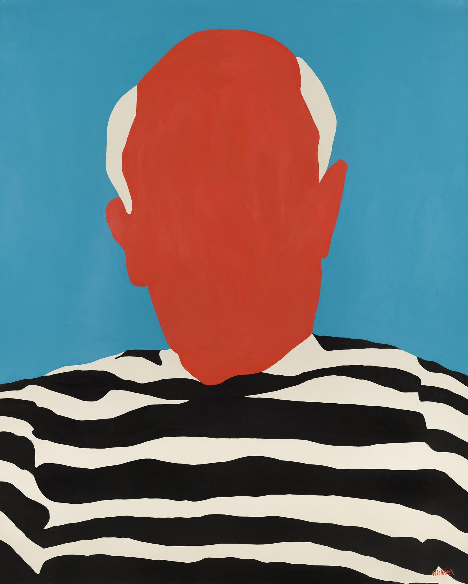 Pablo Picasso by Coco Dávez