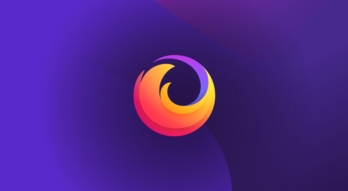 Firefox's tail symbol gets a slick refresh