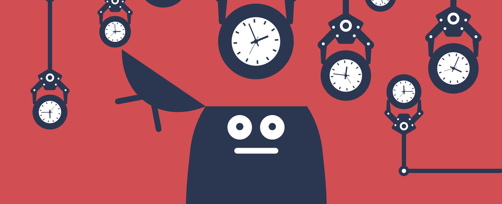 Are time sheets bad for creativity? - Creative Review