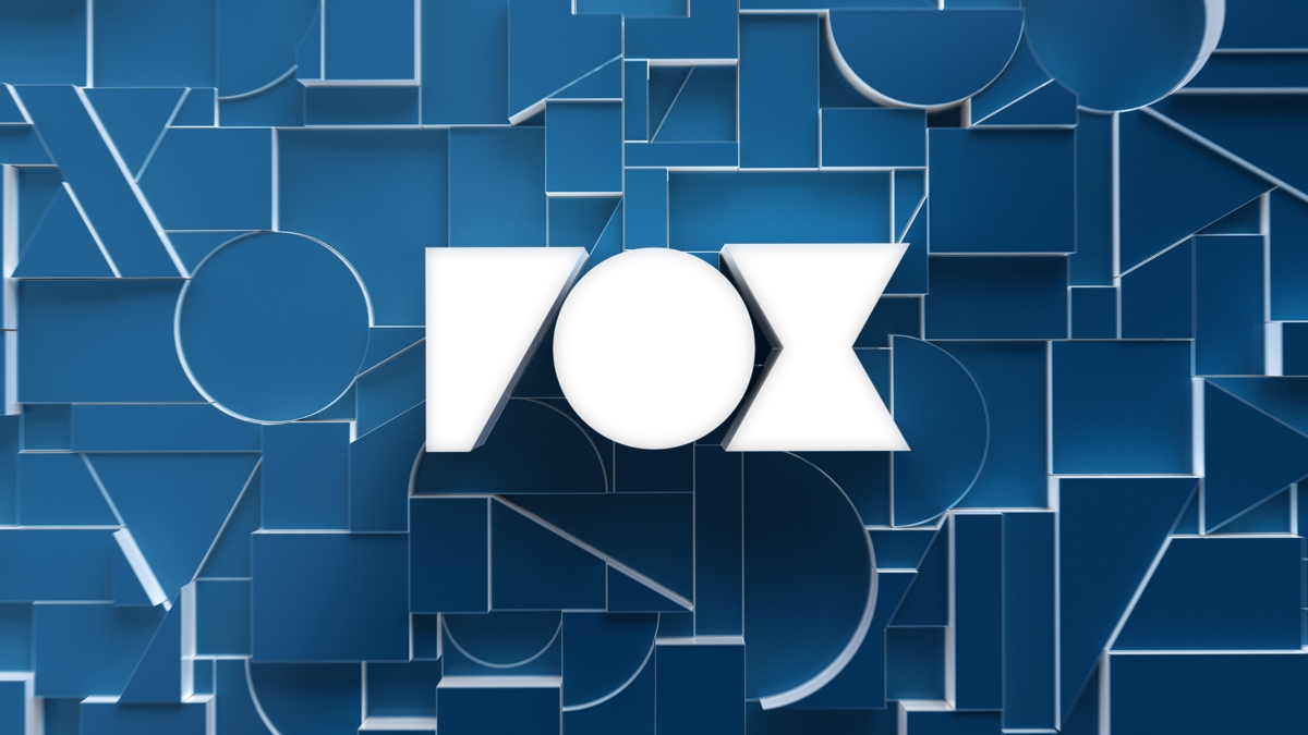 Fox's rebrand features a chunky new logo