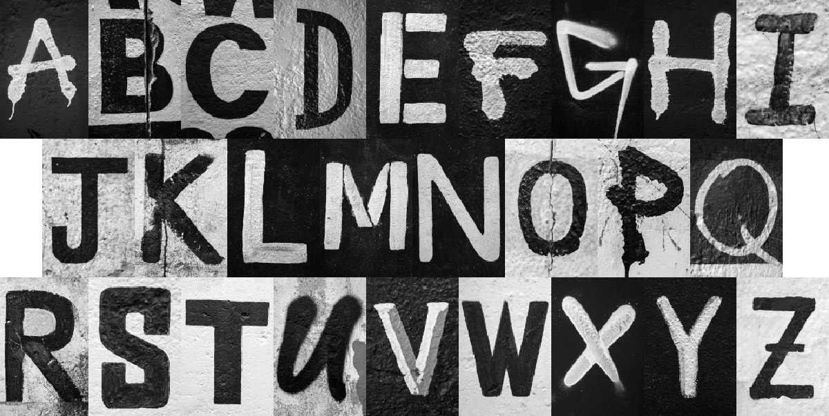Heimat Berlin Releases Typeface Inspired By Graffiti From