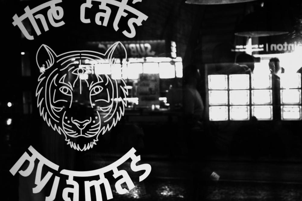 Cat's Pyjamas1