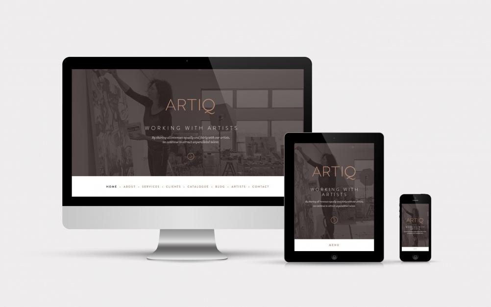 2 - ARTIQ digital