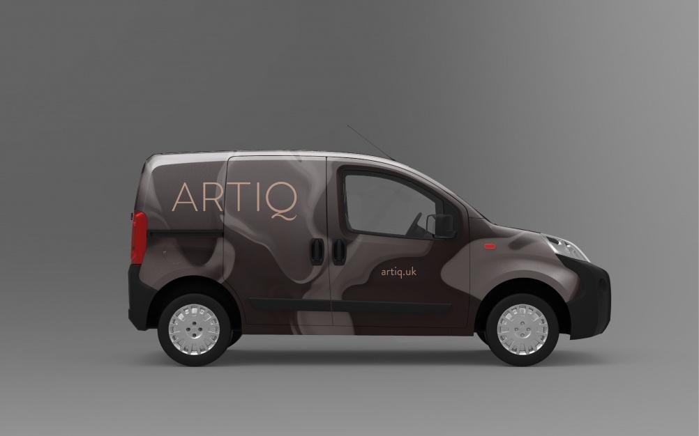 6 - ARTIQ livery