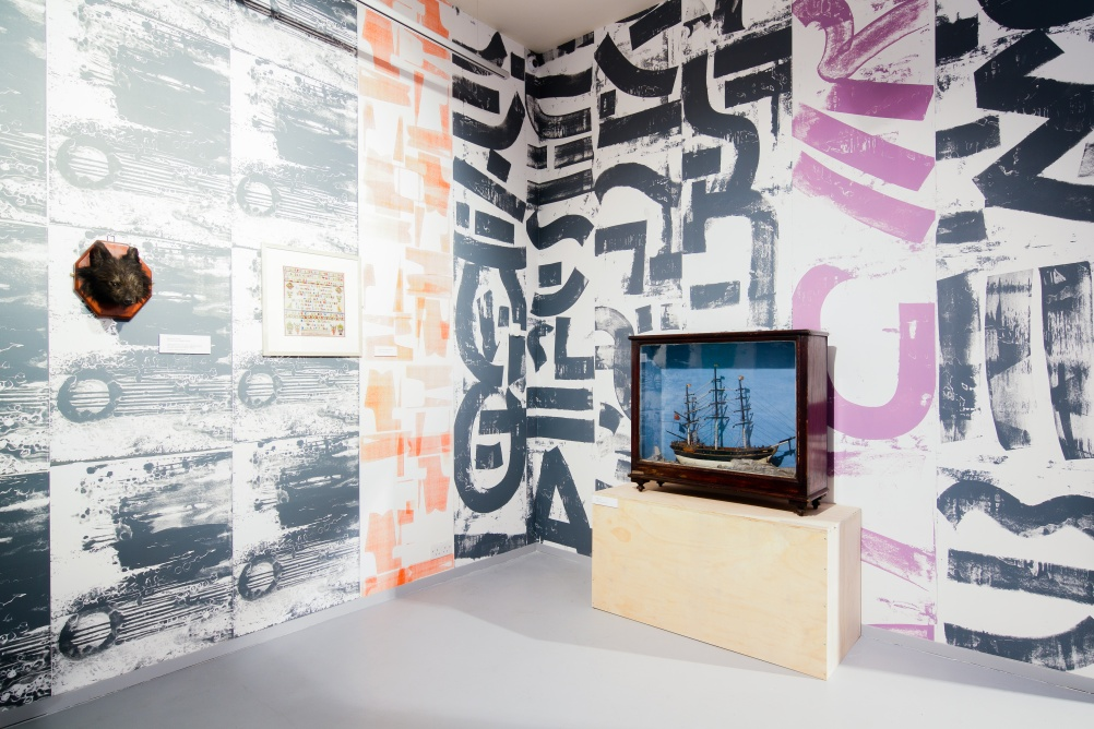 Jules Lister - Exhibition 3