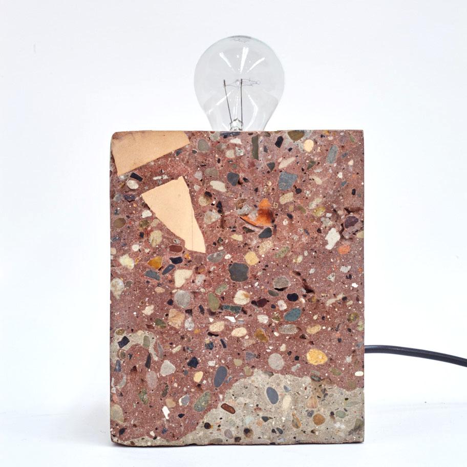 Granby Rock Lamp 1