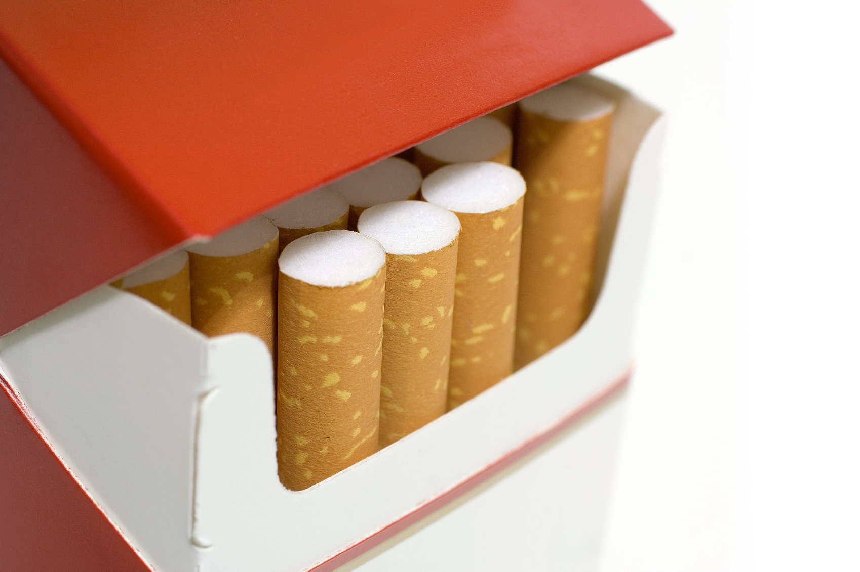 why tobacco companies should be closed However, cigarette manufacturers continued to advertise tar numbers in the  absence  first, it ended the ban on tar and nicotine advertising by announcing  that.