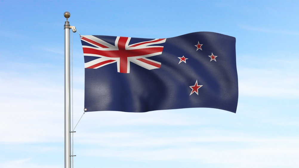 New Zealand To Pit New Design Against Its Current Flag In Public