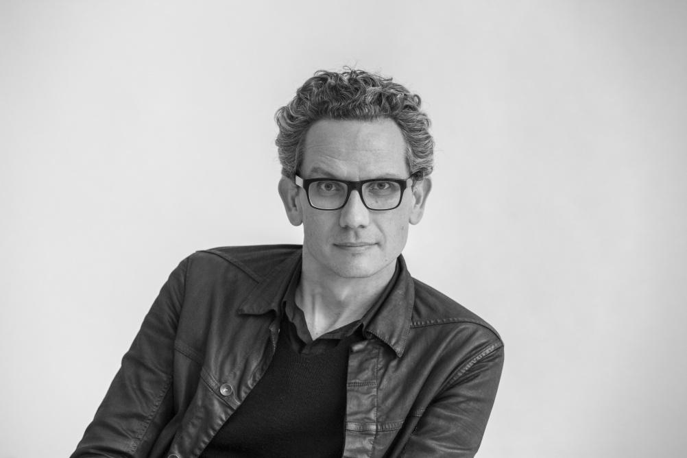 Sebastian Bergne, designer