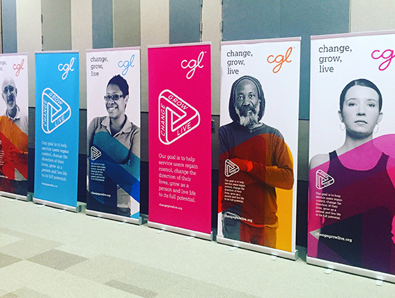 cgl banners
