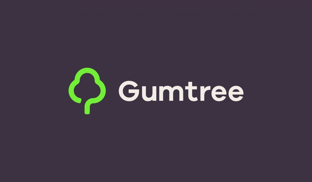 Image result for GumTree logo