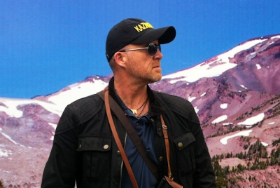 Marksteen Adamson, Senior Creative Consultant, Agency ASHA