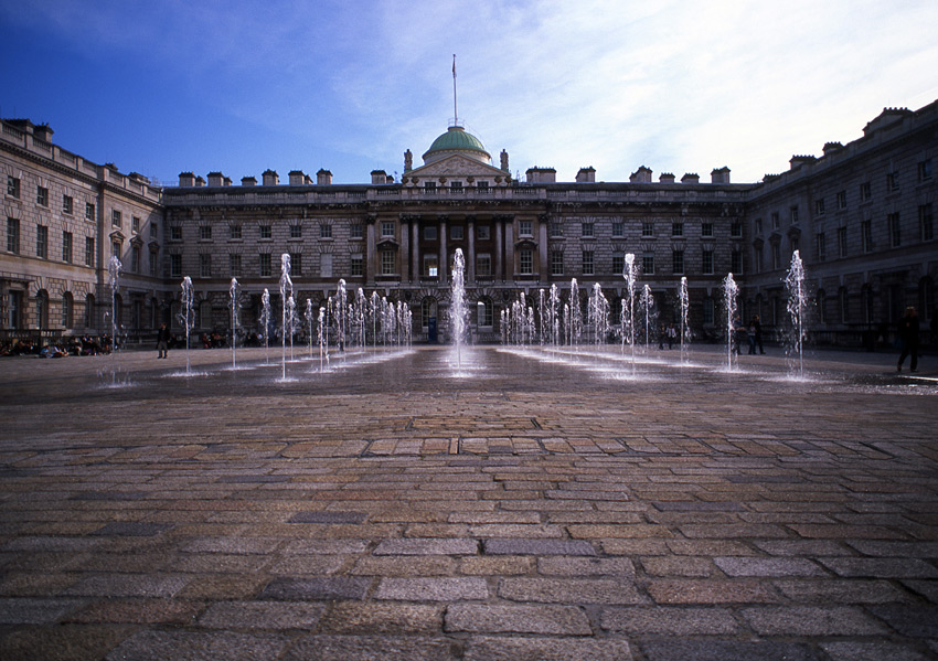 Somerset House © Jeff Knowles