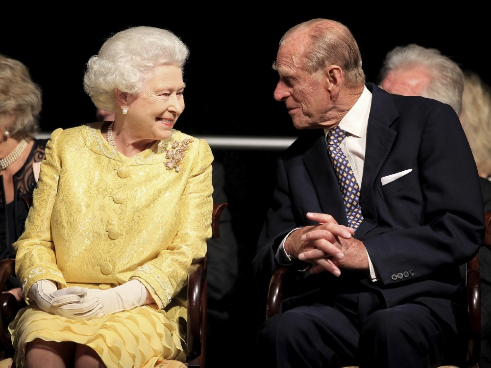 iStock_0000Prince Philip and the Queen