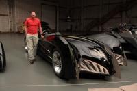 Harald Belker - Batmobile