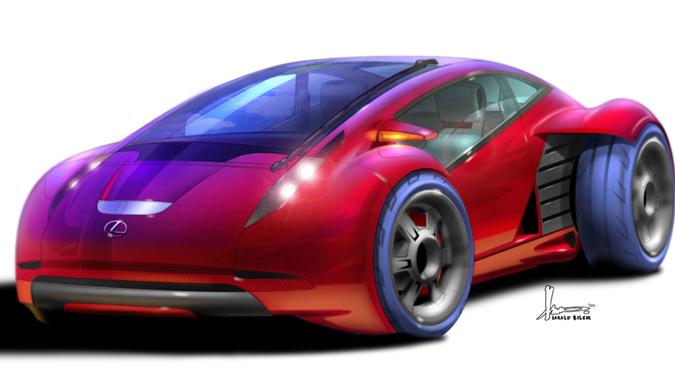 Lexus2054