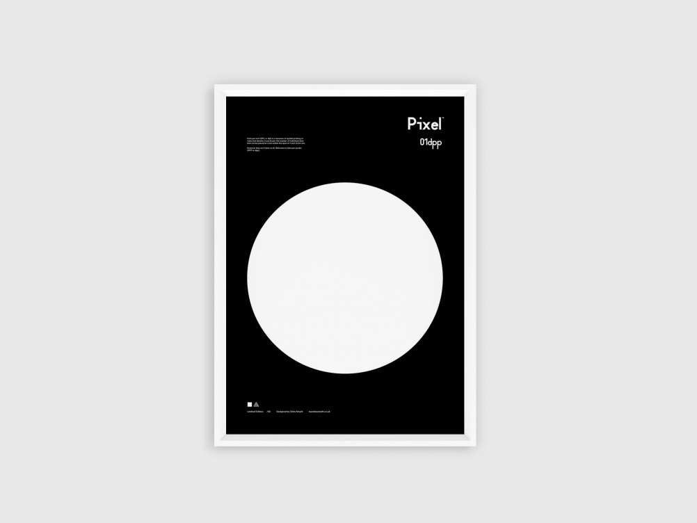 white-pixelposter-one