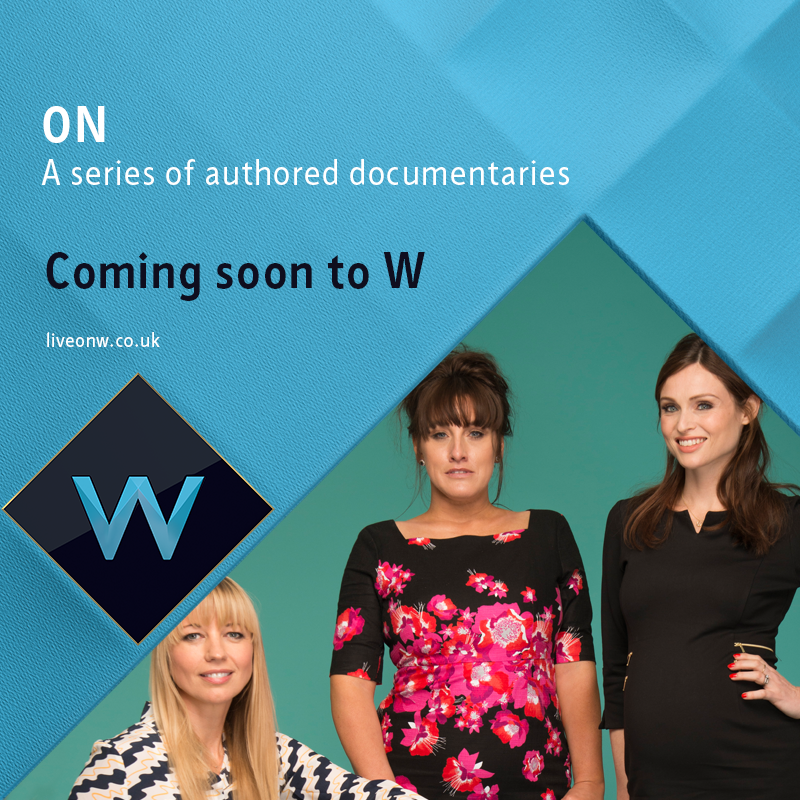 ON coming soon to W
