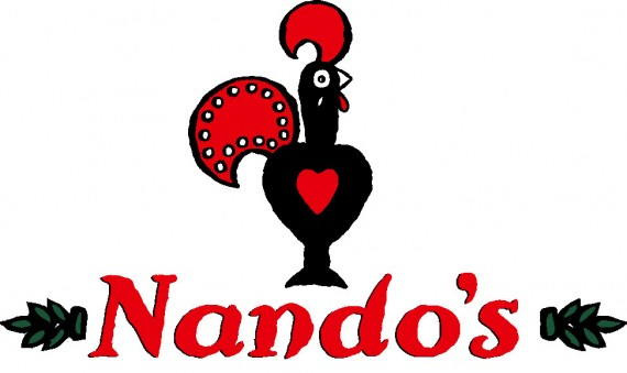 Image result for nandos logo