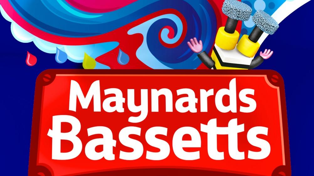 MAYNARDS BASSETTS_