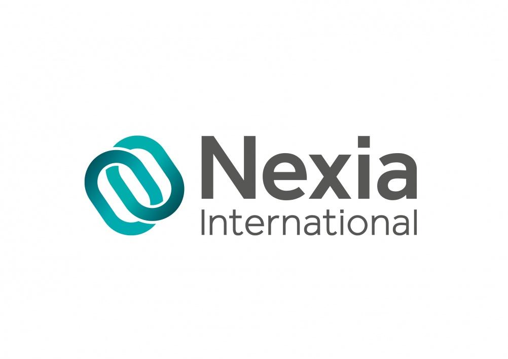 Nexia_Presentation logo