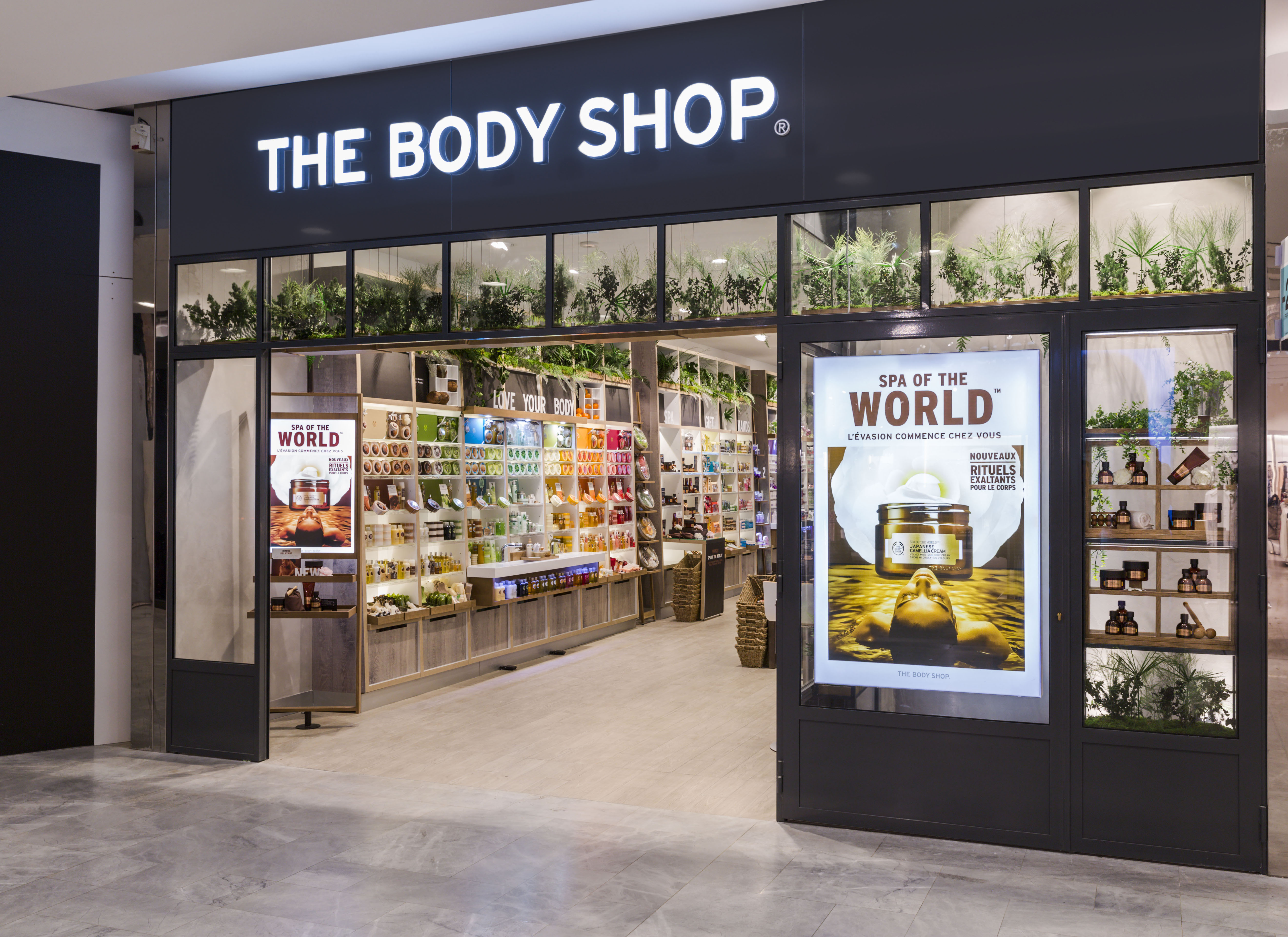 Shop The Body Shop at ULTA. Find body butters, creams & skin care products that are innovative, naturally-inspired. Includes Tea Tree, Vitamin E, Aloe & Coconut.