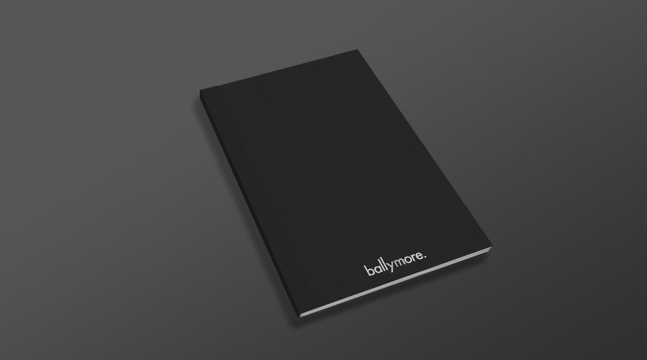 Ballymore_NotePad
