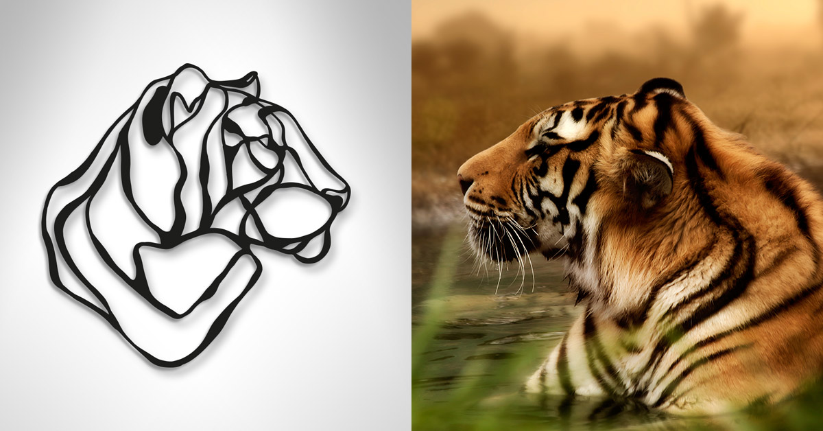 Tiger_flat
