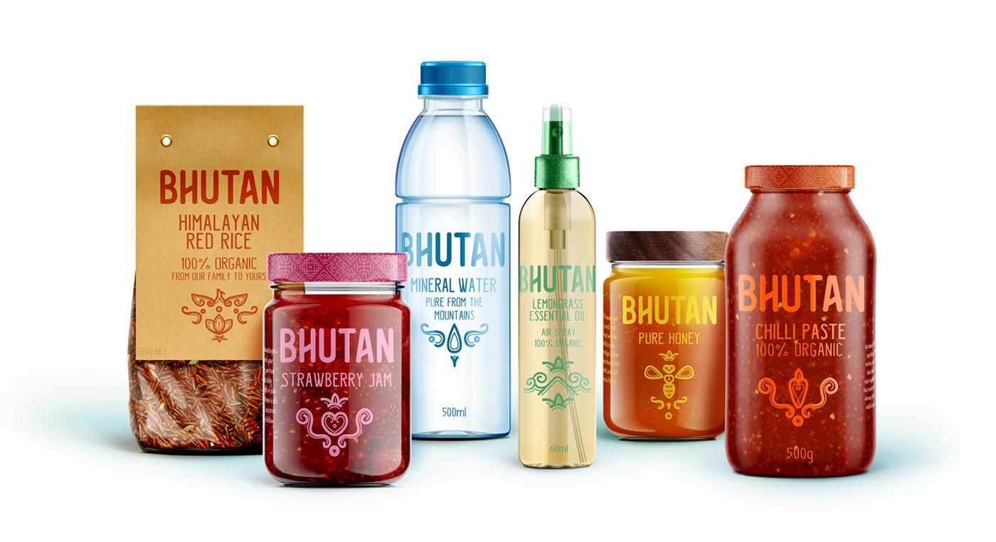 Bhutan_12_Products