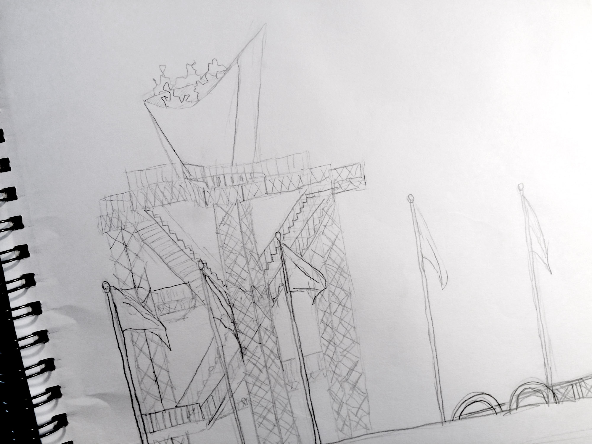 Raisch_Atlanta_Olympics-Sketch-1