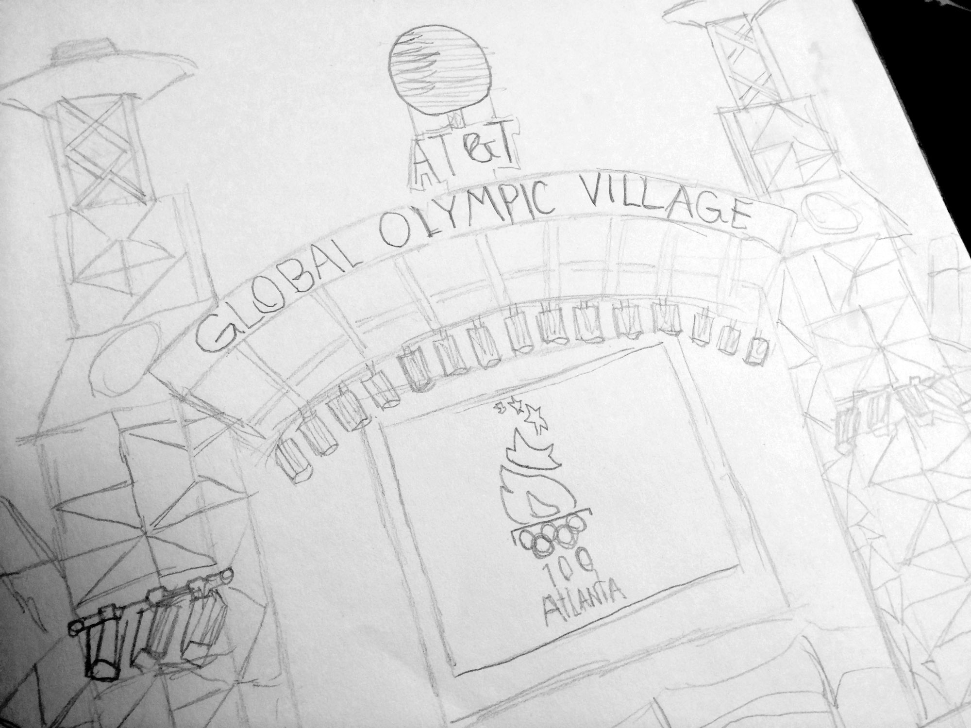 Raisch_Atlanta_Olympics-Sketch-2