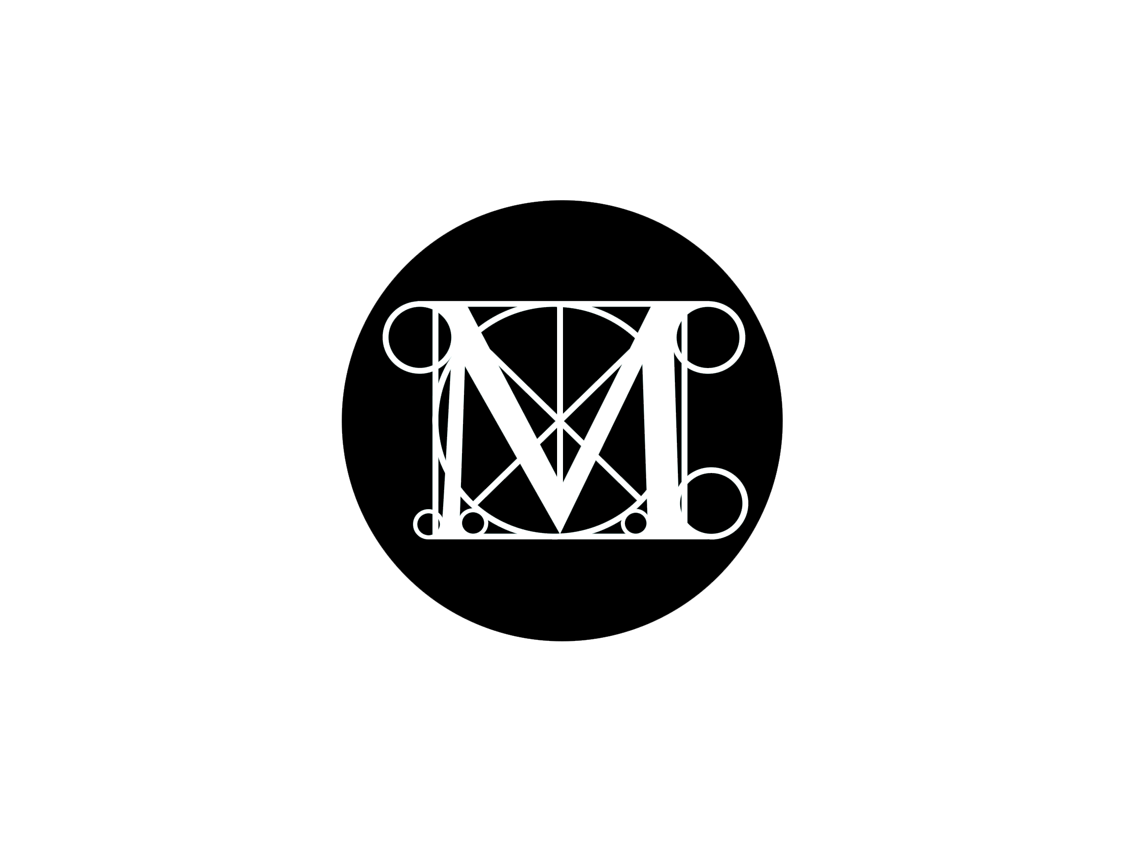 The current Met logo, in use since 1971