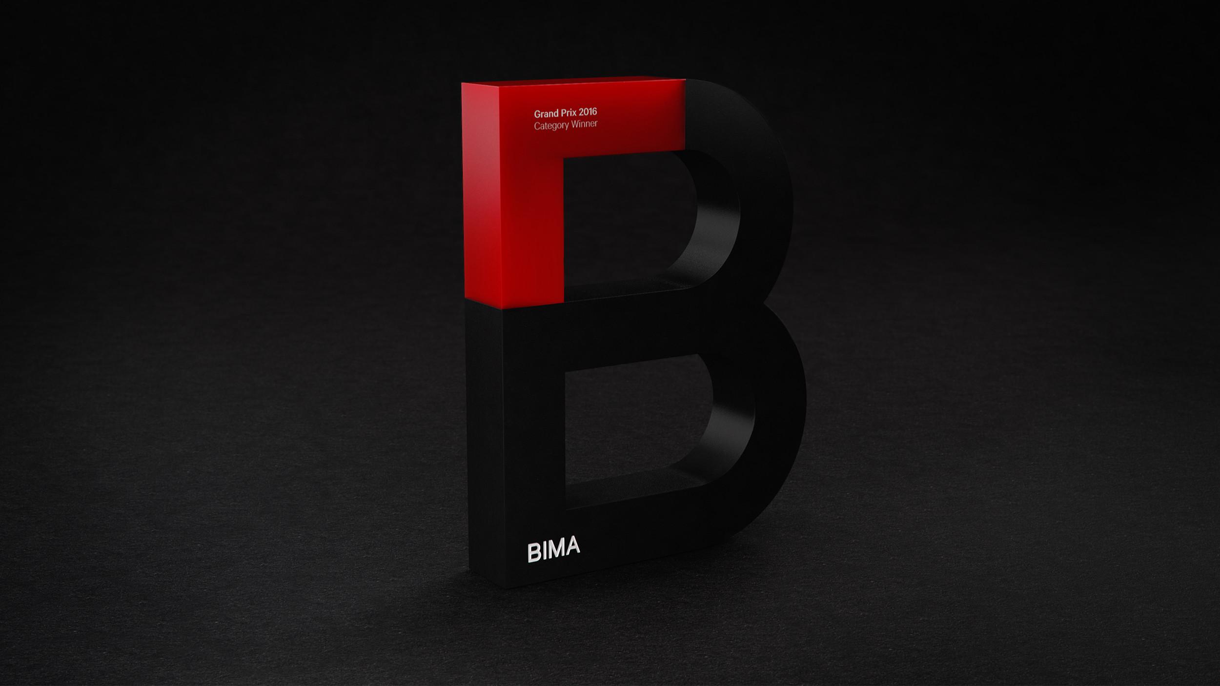 6 BIMA Trophy