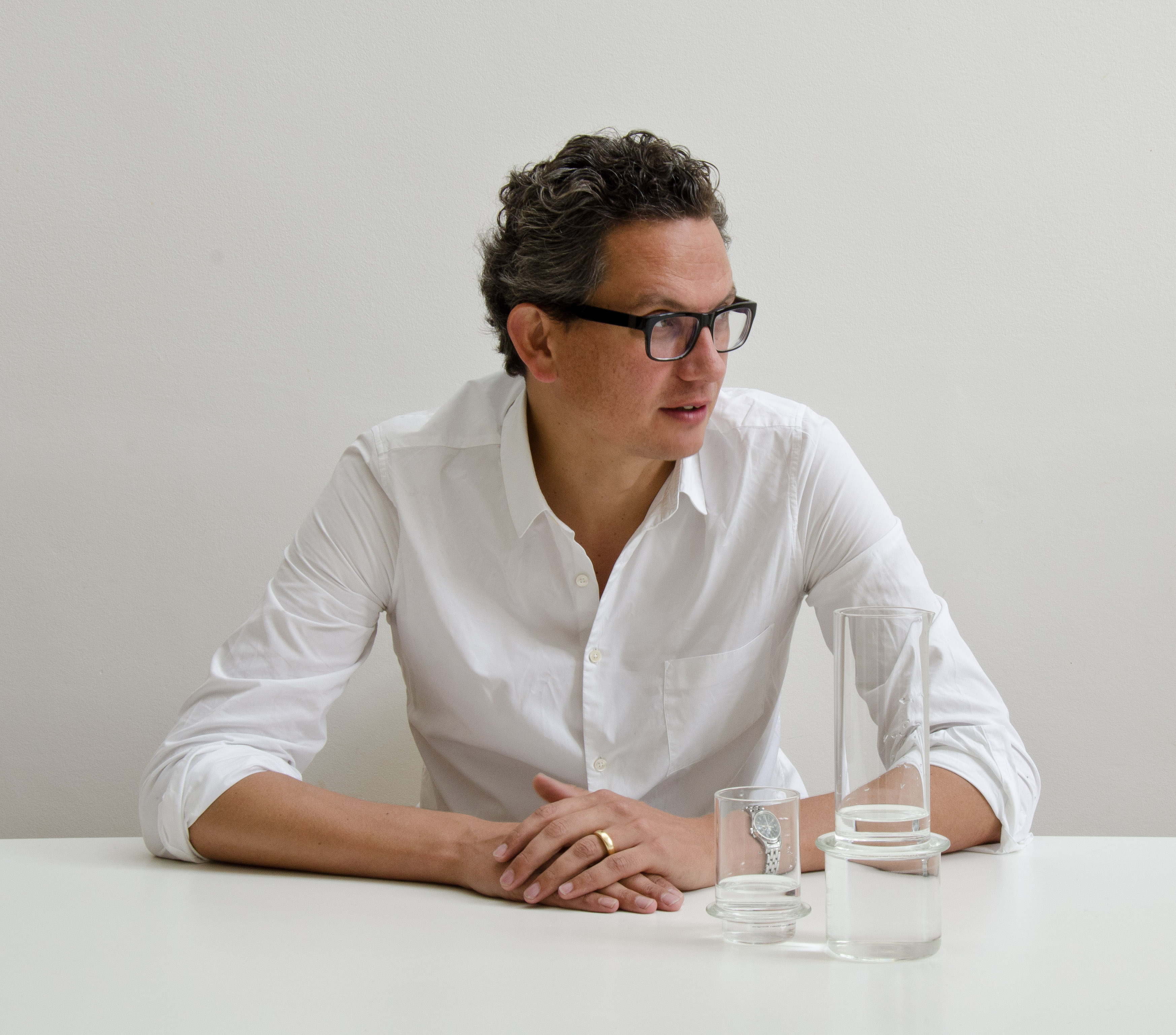 Sebastian Bergne, industrial designer