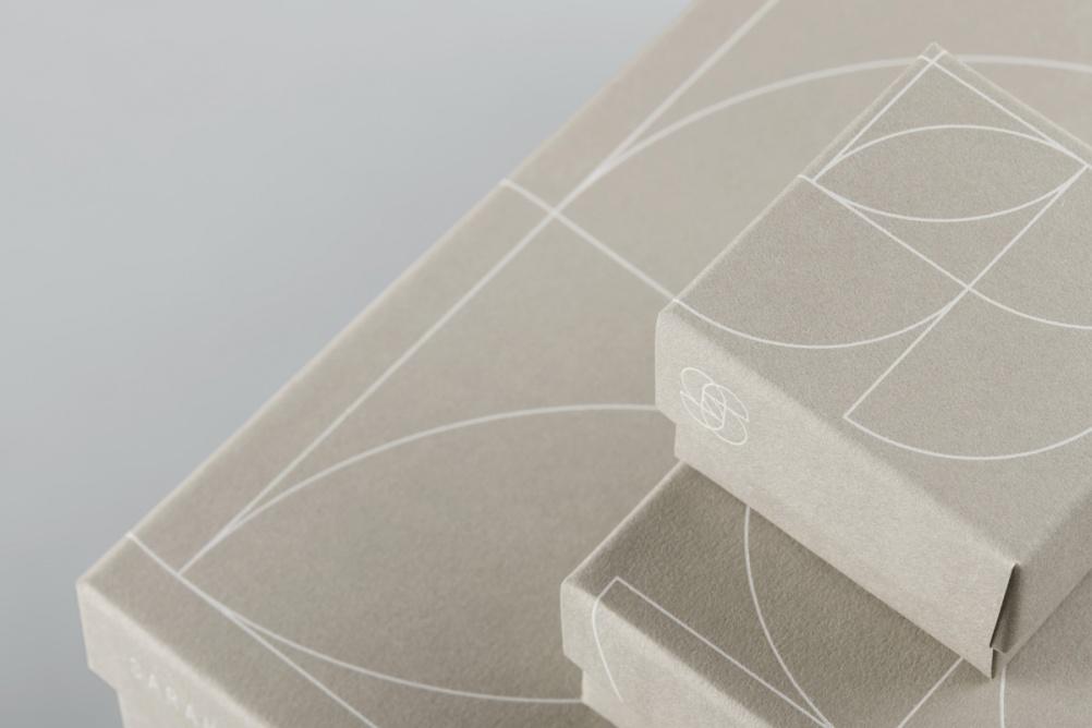 Sarah Straussberg - Brand Identity by Stevie Wilcox Image 14