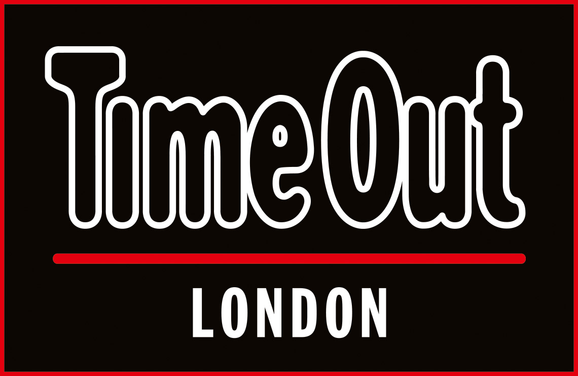 Time Out Magazine Redesigns With Focus On Colour And Space